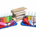 Sand Art Party Kits