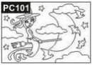 PC101