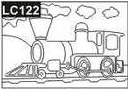 LC122